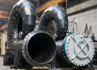 PROJEKT 3 – turbine